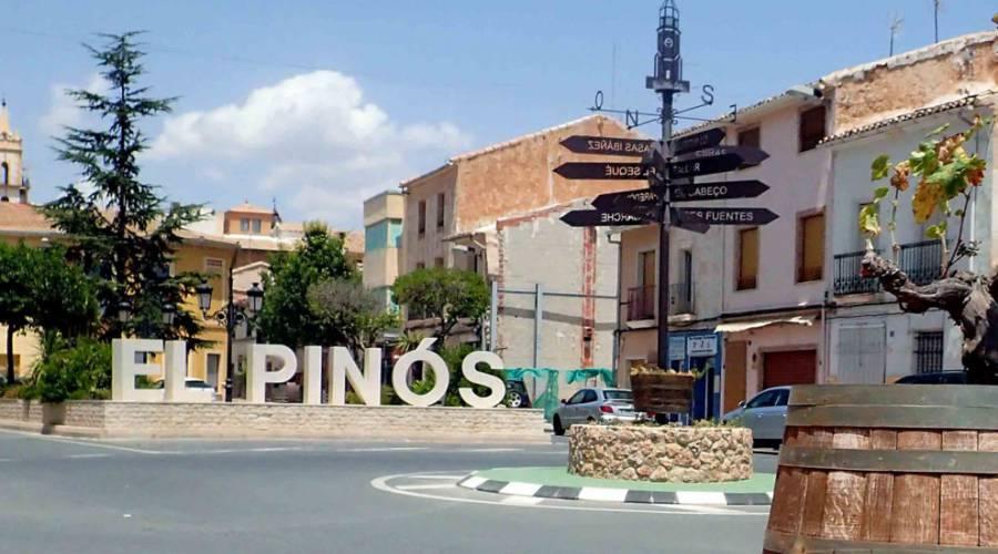Het leven in Pinoso