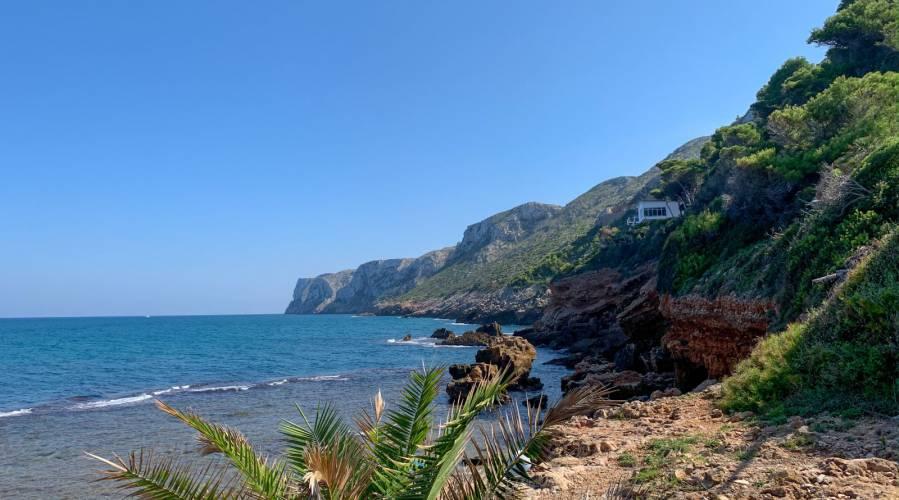 Vakantiewoningen te huur voor langere termijn aan de Costa Blanca