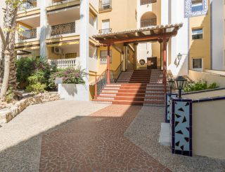 Apartment in Torrevieja, Alicante, Spain