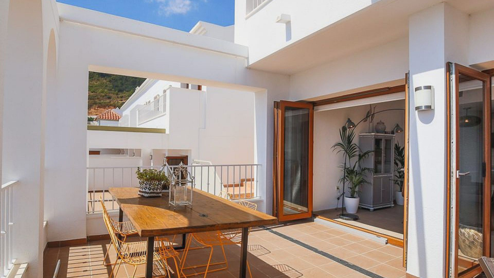 Apartment in Xeresa**, Alicante, Spain