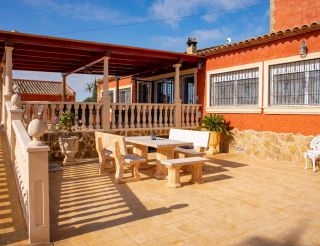 Country House in Dolores, Alicante, Spain