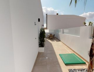 House in Pilar de la Horadada, Alicante, Spain
