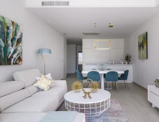 Appartement in San Miguel de Salinas, Alicante, Spanje
