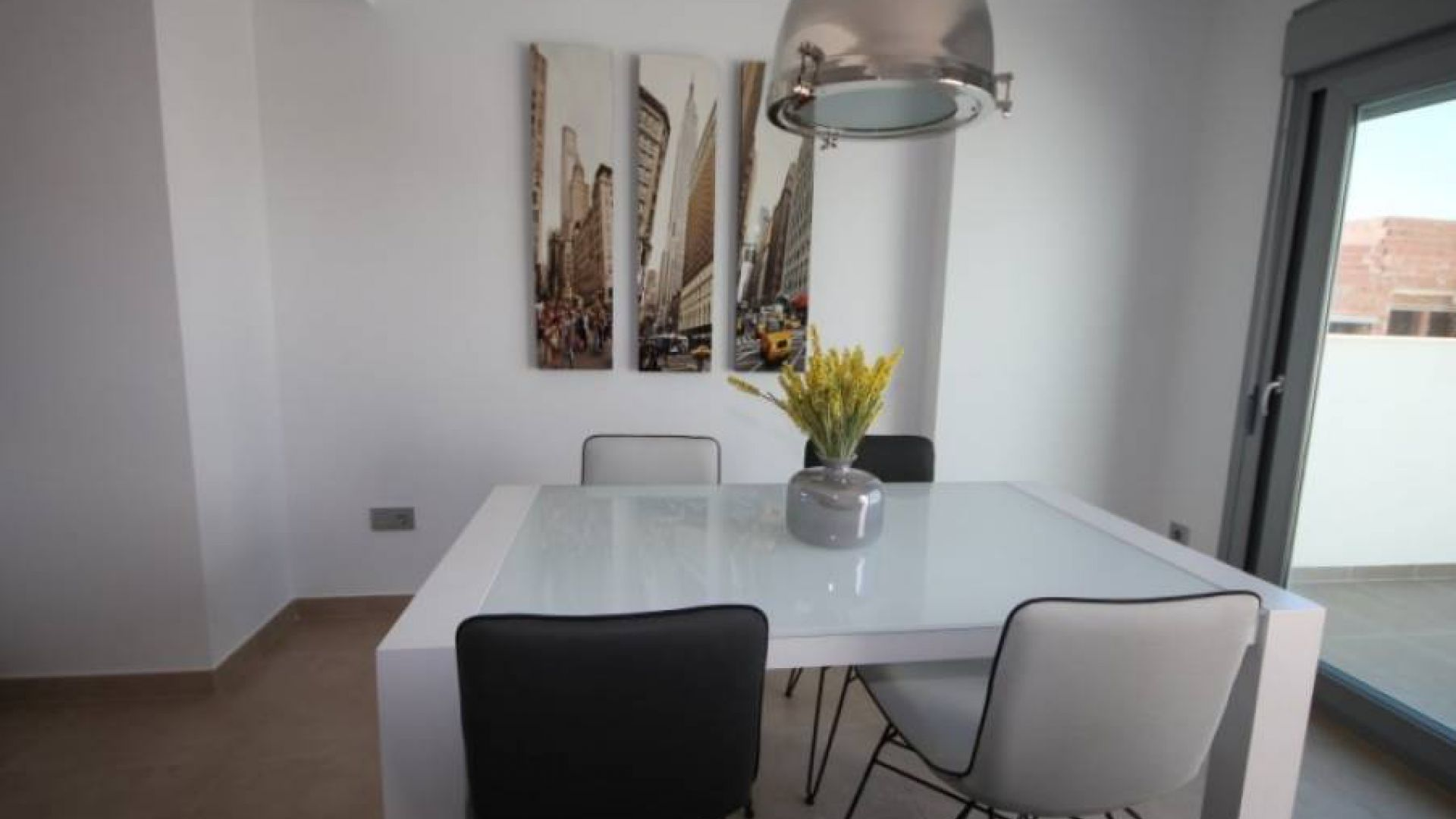 Apartment in Montesinos (Los), Alicante, Spain