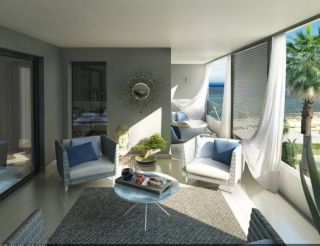 Appartement in Torrevieja, Alicante, Spanje