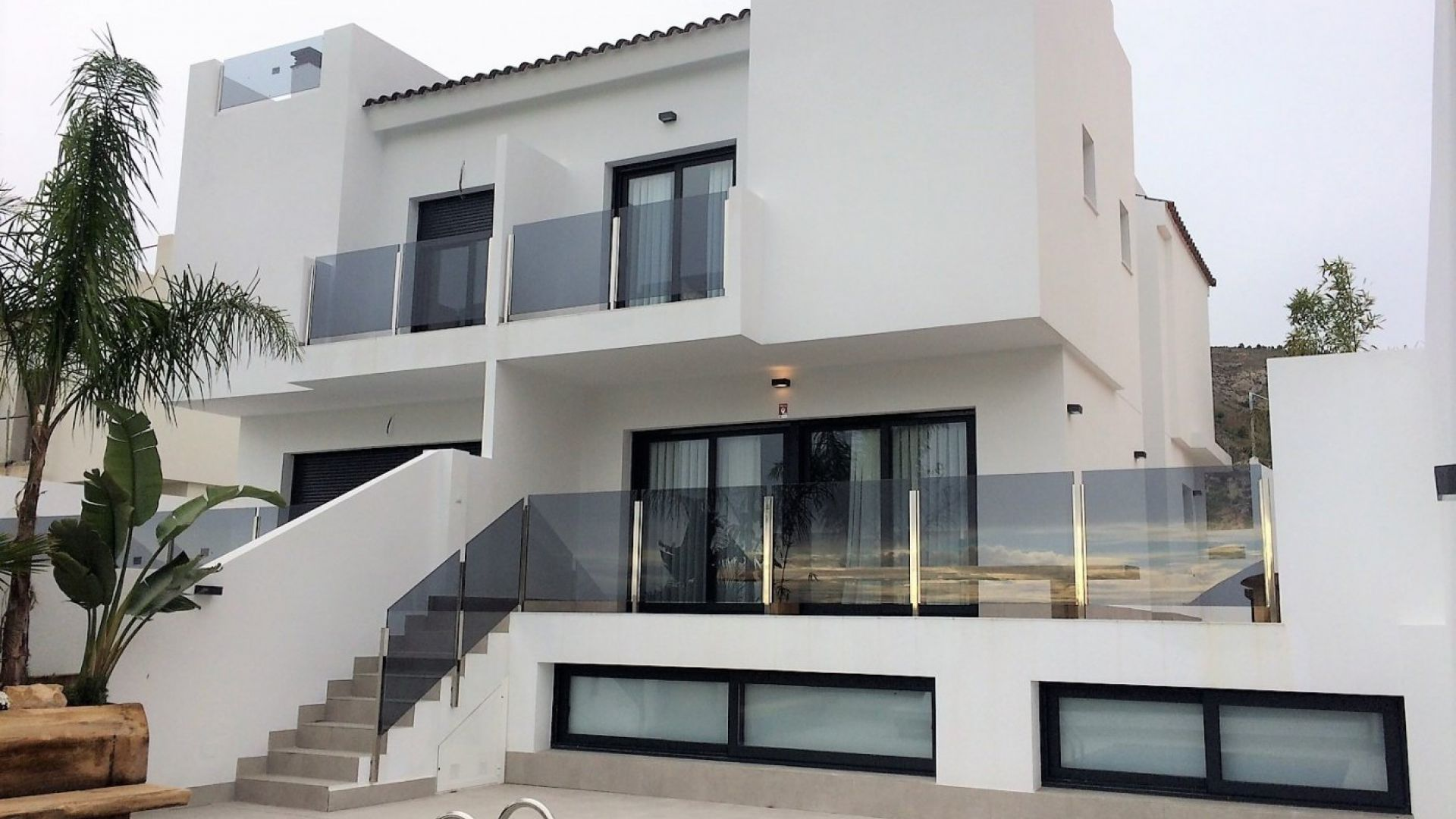 House in Orcheta, Alicante, Spain