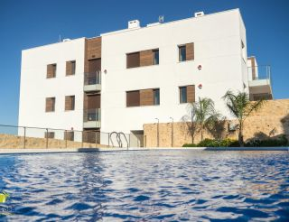 Apartment in Orihuela, Alicante, Spain