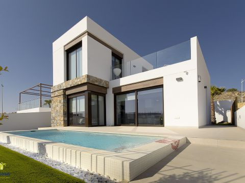Villa in Algorfa, Alicante, Spain