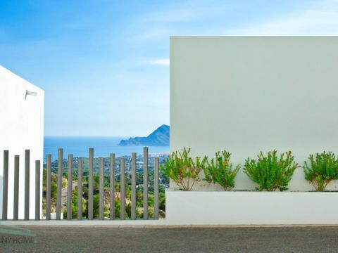 Villa in Altea, Alicante, Spanje