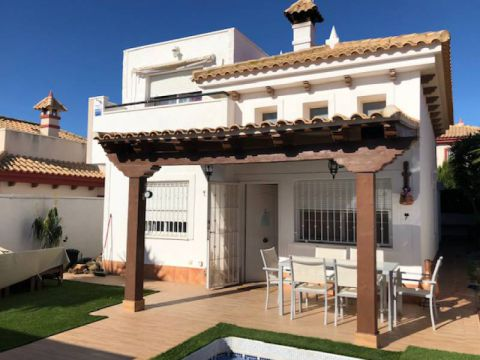 Villa in Sucina**, Murcia, Spain