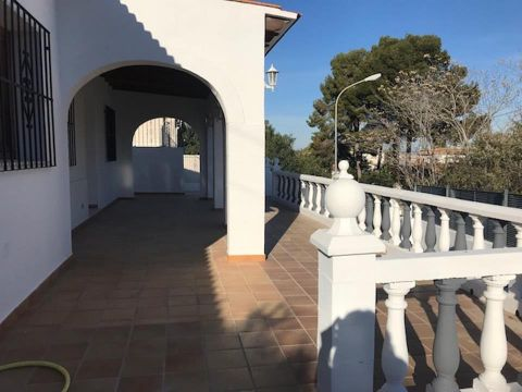Villa - For sale - Dénia - denia