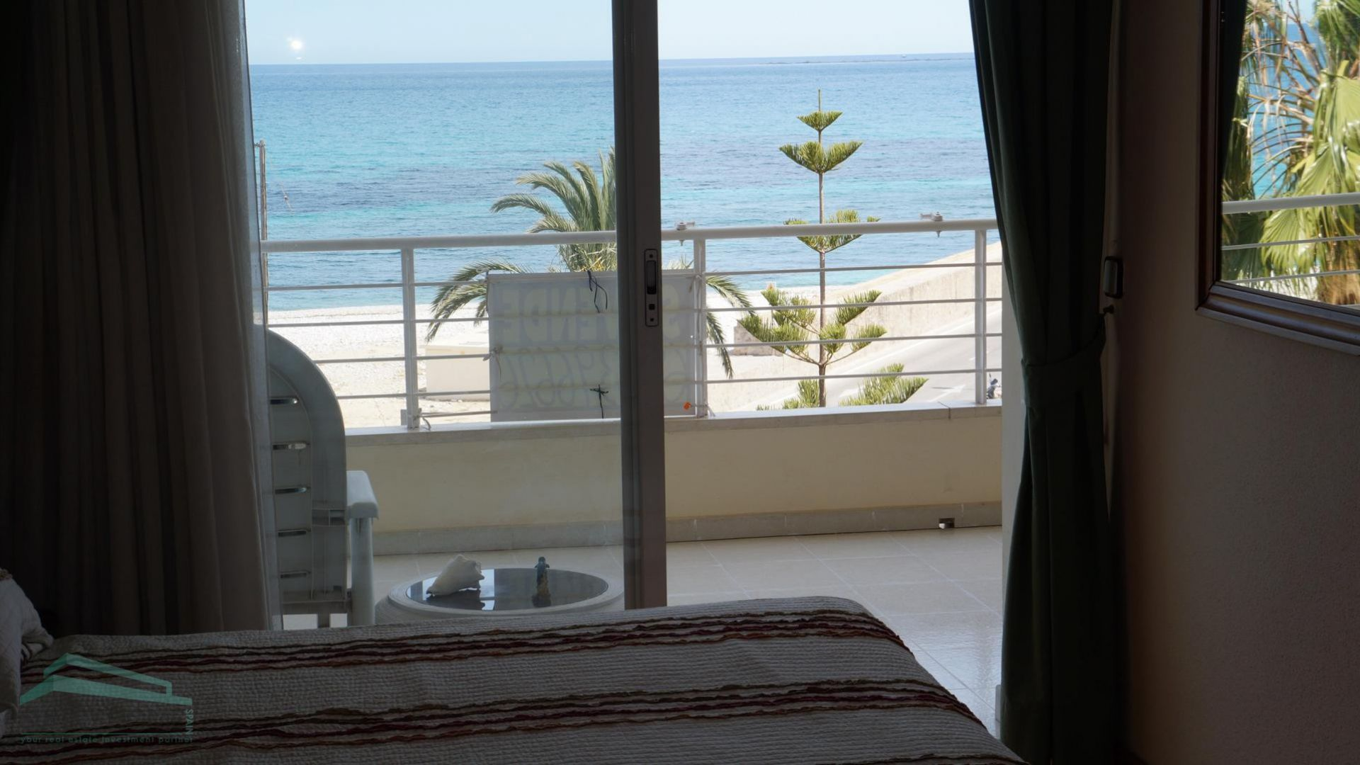 Apartment in Altea, Alicante, Spain