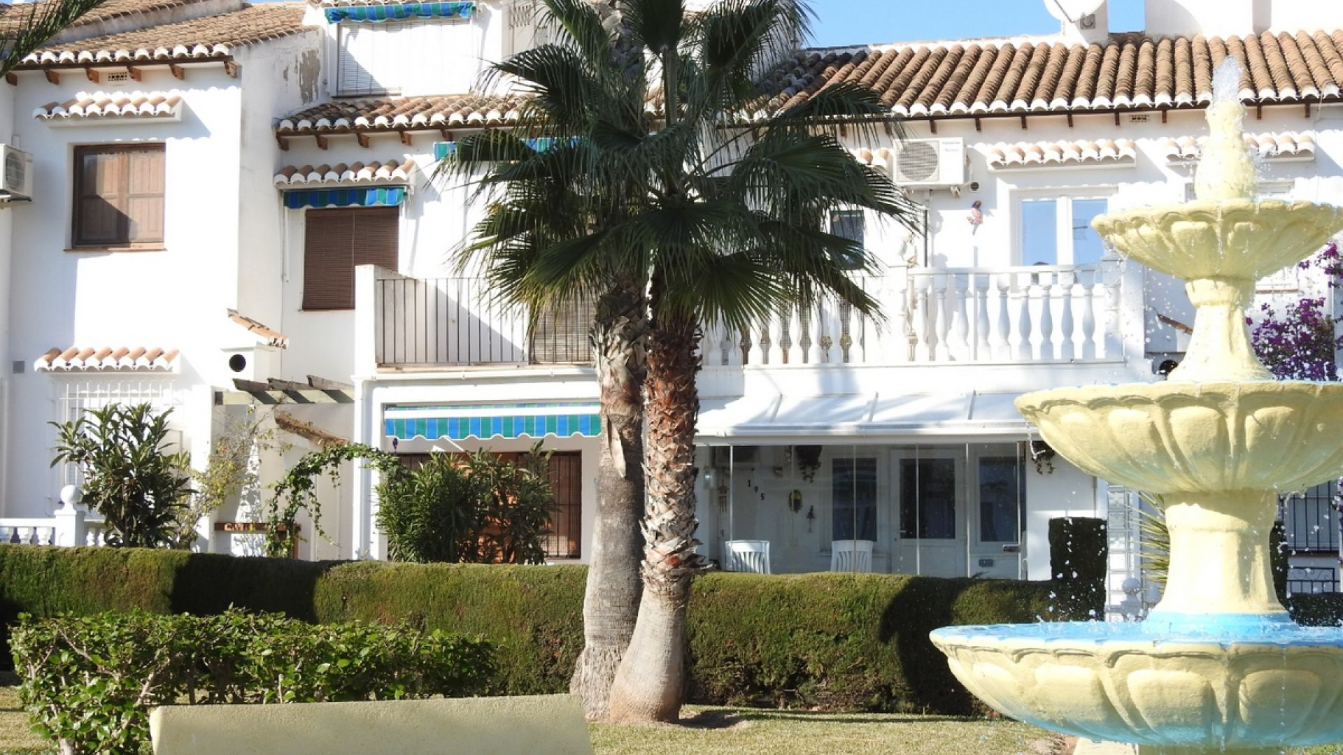 Bungalow in Torrevieja, Alicante, Spain