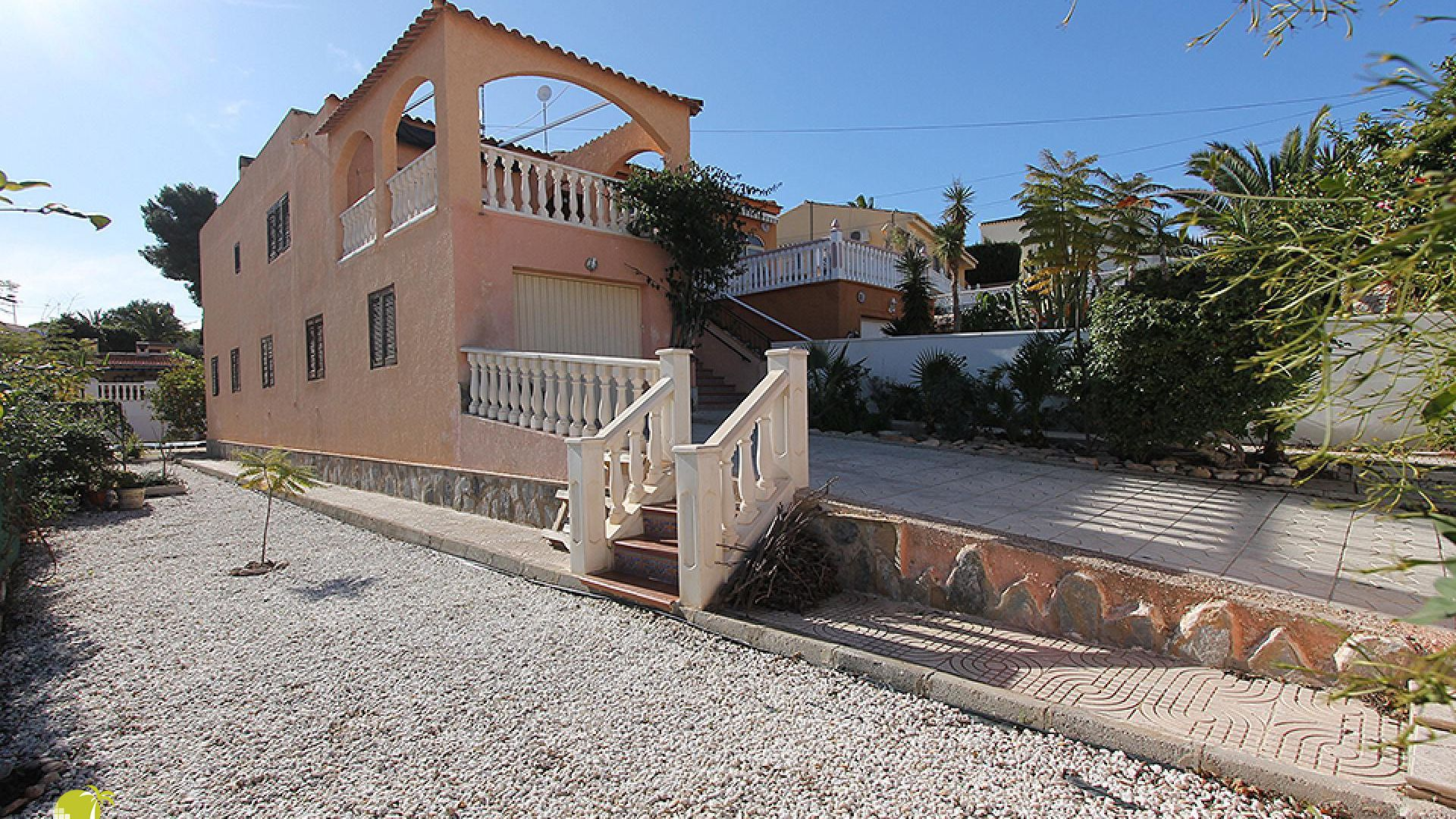 Villa in Torrevieja, Alicante, Spain