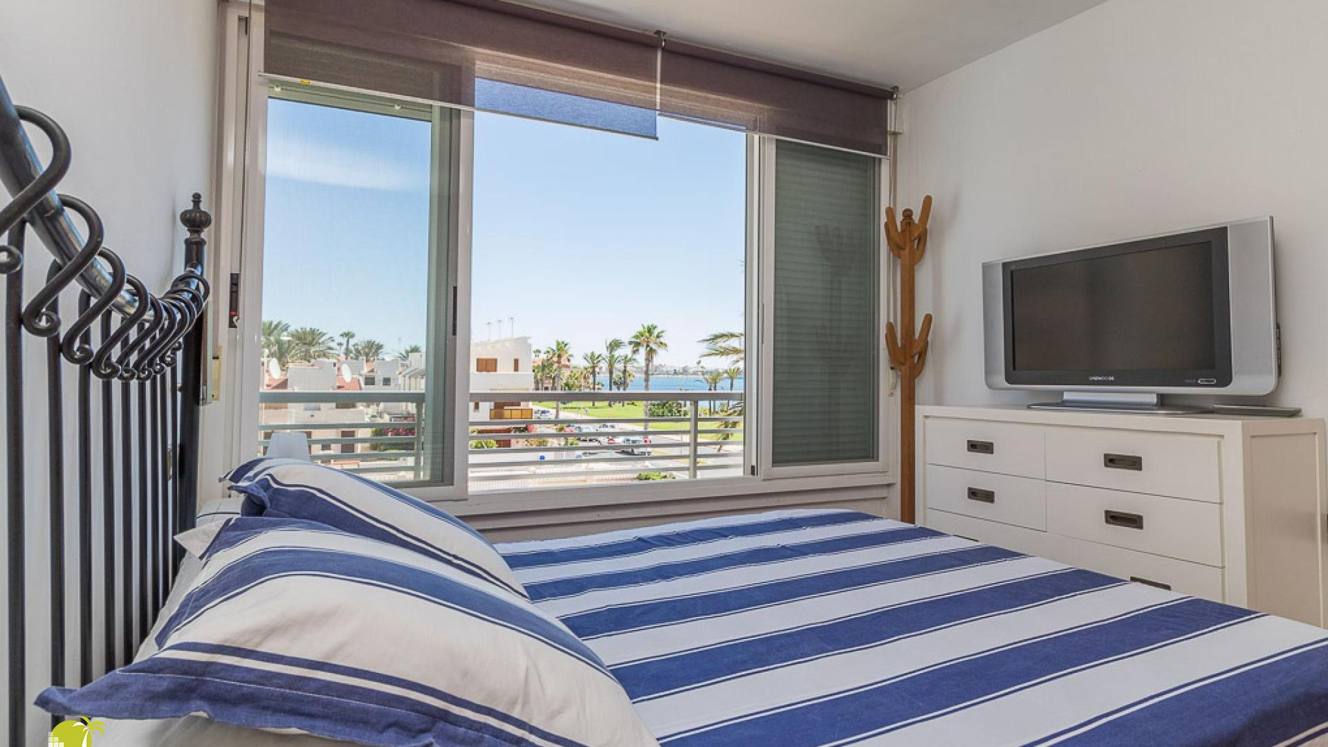 Apartment in Torrevieja, empty, Spain