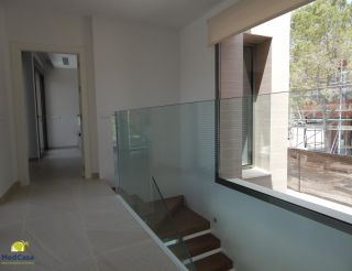 Villa in Finestrat, empty, Spanje