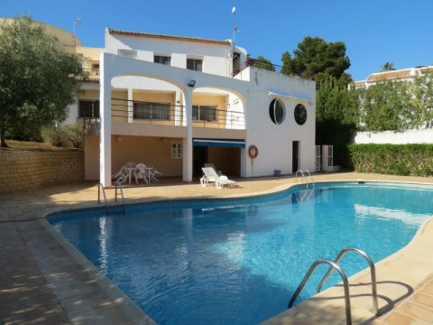 Apartment - For sale - Moraira - Moraira