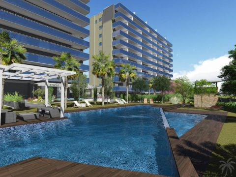 Apartment - New build - Campello (El) - El Campello
