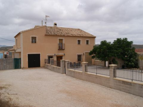 Country House - For sale - Pinoso - Pinoso