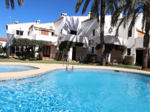 Apartment - For sale - Dénia - denia