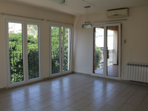 Apartment - For sale - Moraira - Casco Urbano