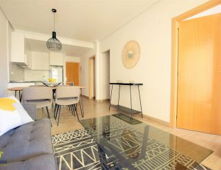 Appartement in Mata (La), Torrevieja, Alicante, Spanje
