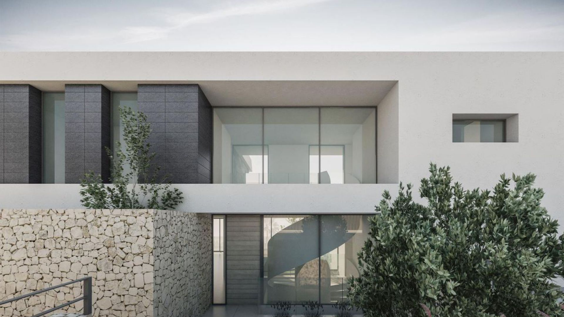 Villa in Teulada, Alicante, Spain