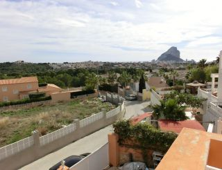 Villa in Calpe, Alicante, Spain