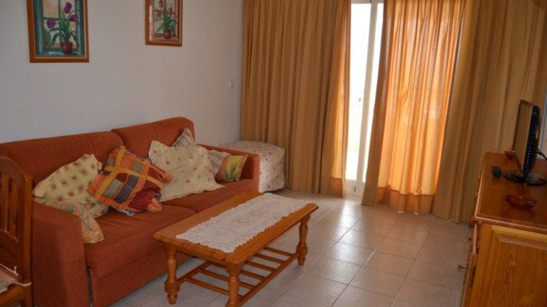 Appartement in Calpe, Alicante, Spanje