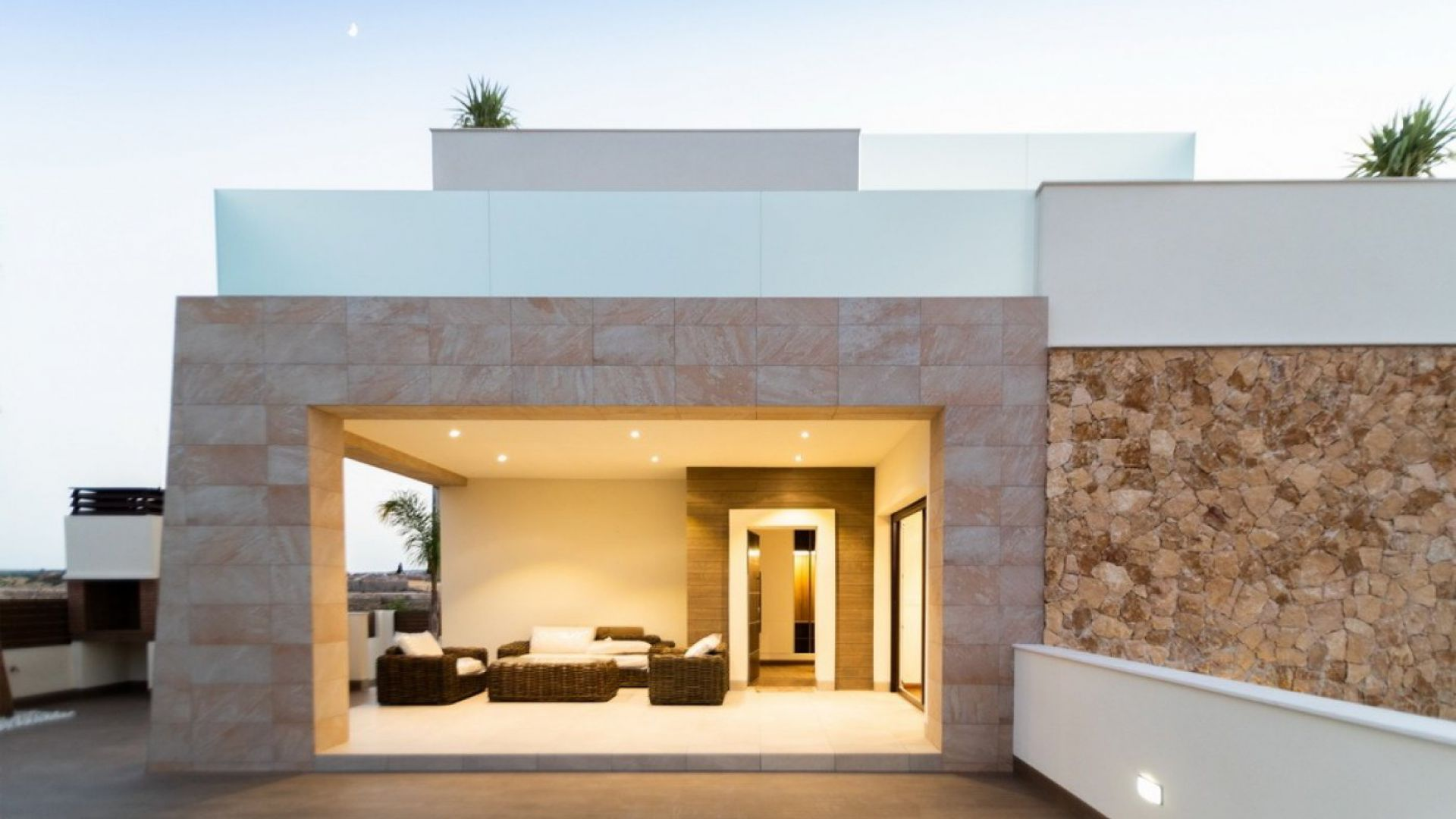 Villa in Benijófar, Alicante, Spain