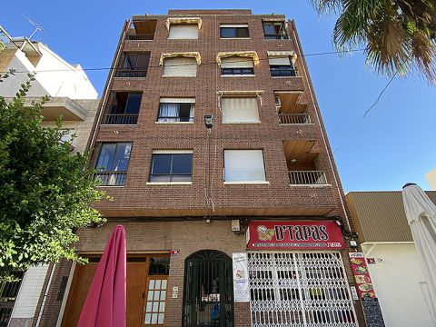 Apartment - For sale - Torrevieja - Playa del cura