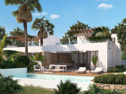 House - New build - Alicante - Area of Alicante