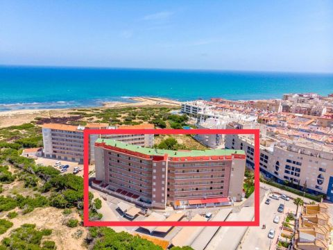 Apartment - For sale - Guardamar del Segura - La Mata