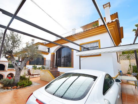 Villa in Ciudad Quesada, Alicante, Spanje