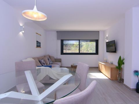 Apartment - For sale - Dénia - La Pedrera