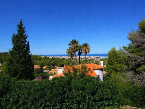 Villa - For sale - Dénia - El montgo