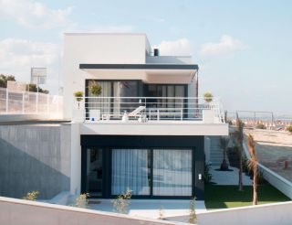 Villa in San Miguel de Salinas, Alicante, Spain