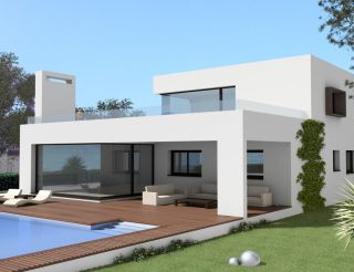 Villa in Pego, Alicante, Spain