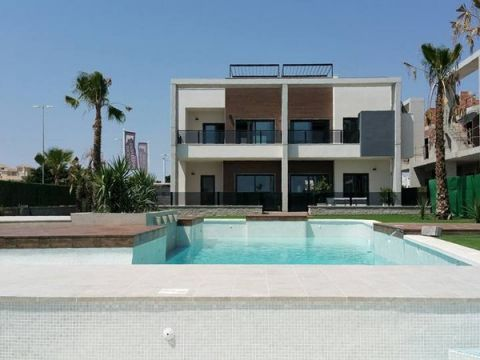 Appartement in Guardamar del Segura, Alicante, Spanje