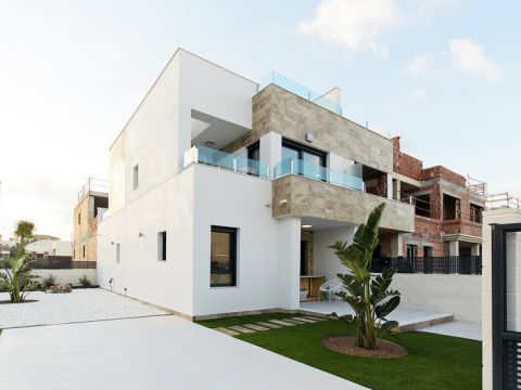House in Orihuela Costa, Alicante, Spain